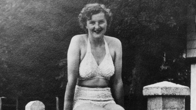 Eva Braun was the mistress of Adolf Hitler.