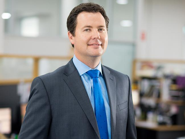 Bradley Beer, CEO of BMT Tax Depreciation, says many investors don't maximise tax deductions.