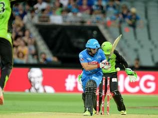 Adelaide Strikers v Sydney Thunder