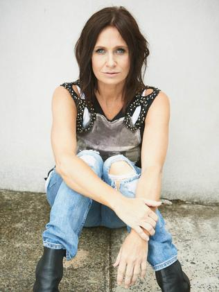Kasey Chambers ... announces new solo record Bittersweet. Picture: Supplied