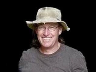 Delaney's Creek stabbing murder victim Bruce Monaghan - facebook picture