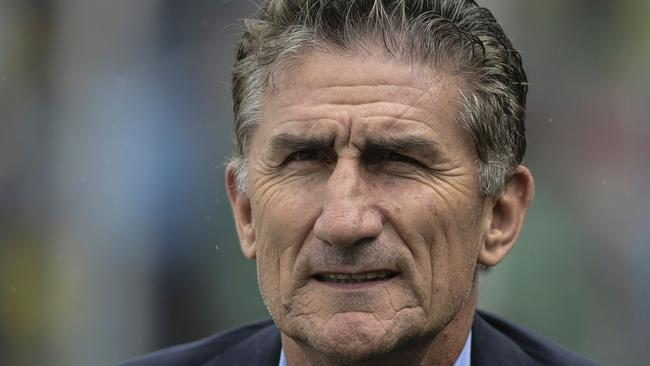 Edgardo Bauza has been sacked twice by teams in less than 12 months.