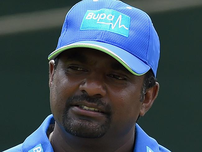 Aussie Arthur, Murali honoured with HOF status