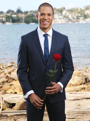 Blake Garvey is the latest Bachelor on the Channel 10 dating show.