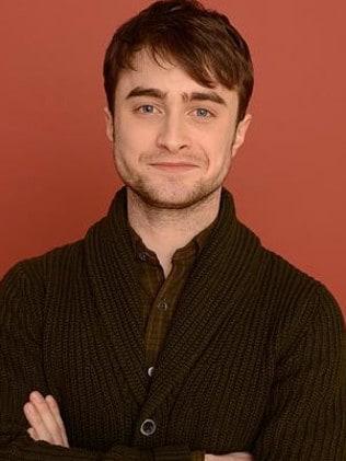 Daniel Radcliffe.