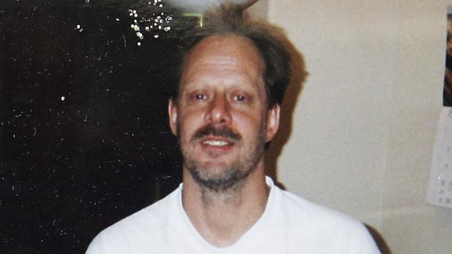 Detectives are still searching for Stephen Paddock's motive.
