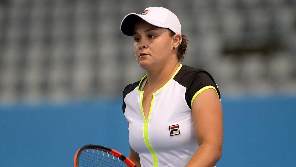 ash barty - photo #41