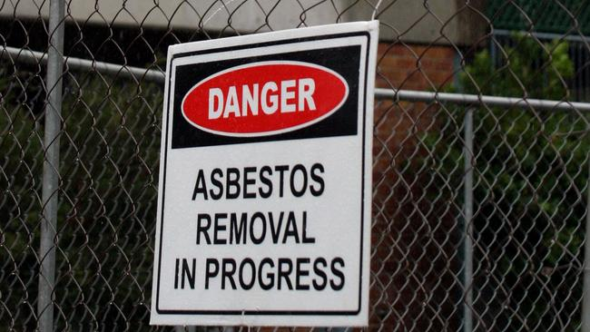 willetton senior high school closed after asbestos residue