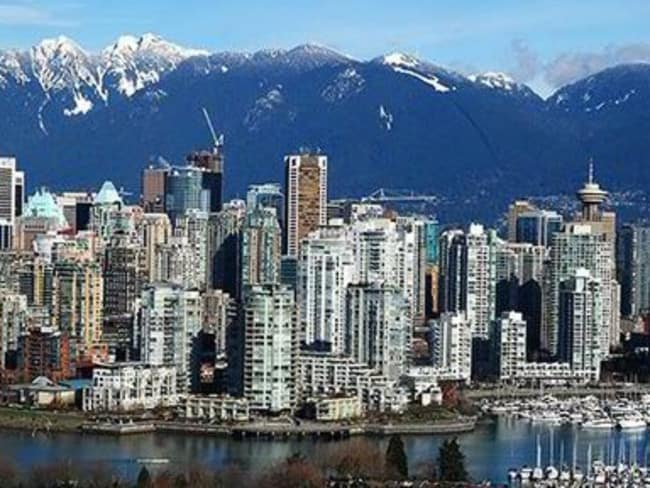 Vancouver frequently fights it out with Melbourne for the title of the World's Most Liveable City.