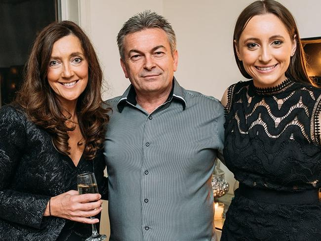 karen ristevski - photo #18