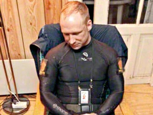 Breivik este 'vulnerabil mintal', estimează avocatul său