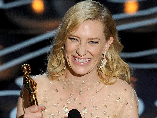 Oscars 2014: Coverage and awards