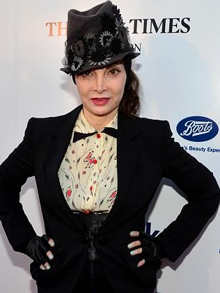 """One-hit wonder Toni Basil slipped us a """"Mickey"""" in 1981."""