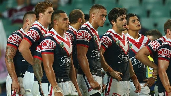 sydney roosters rugby team - photo#6