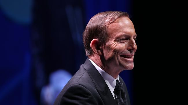 Prime Minister Tony Abbott / Picture: Richard Dobson