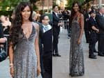 Naomi Campbell appears at the 2014 CFDA Fashion Awards.. Picture: Getty