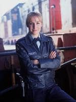 <p>Famous TV deaths: On Blue Heelers, Constable Maggie Doyle played by Lisa McCune was killed off in 2000 when she was shot by her brother Mick.</p>