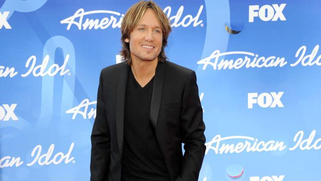 Keith Urban is worth an estimated $49 million. Pic: Chris Pizzello/Invision/AP