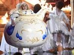 Rebel Wilson performs at the MTV Movie and TV Awards at the Shrine Auditorium on Sunday, May 7, 2017, in Los Angeles. (Photo by Chris Pizzello/Invision/AP)