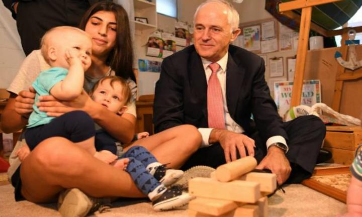 The winners and losers in the new childcare reforms