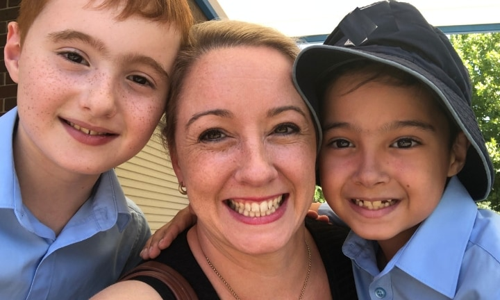 My kids' school banned homework and my life has changed