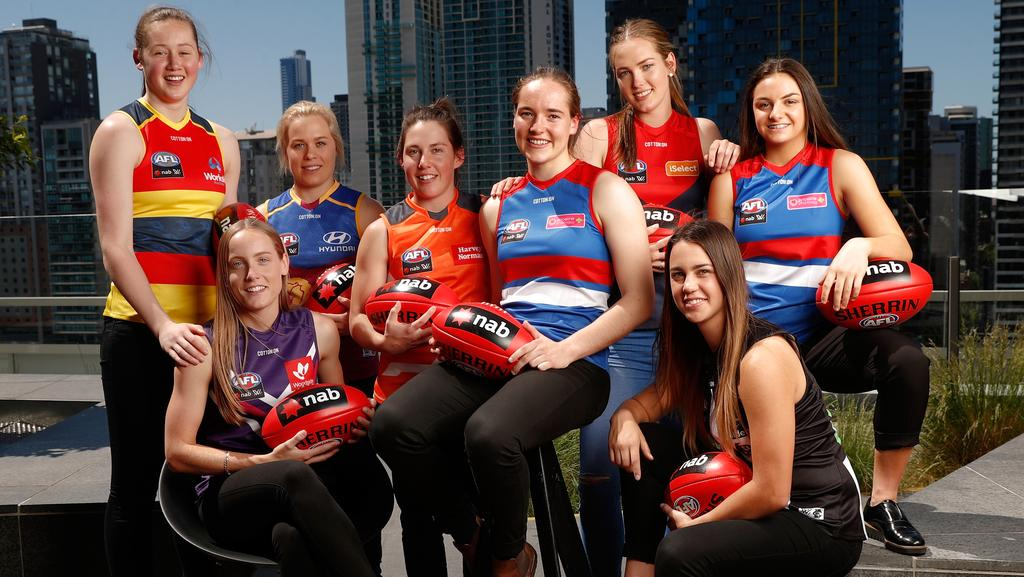 aflw draft - photo #8
