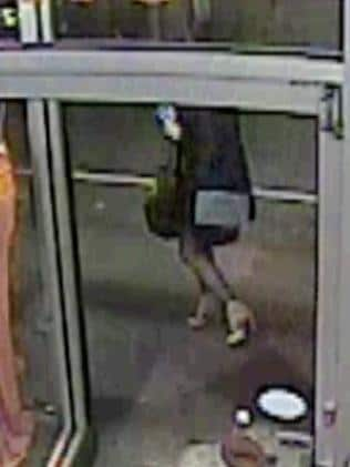 Jill Meagher was last seen by everybody but her killer on CCTV footage.