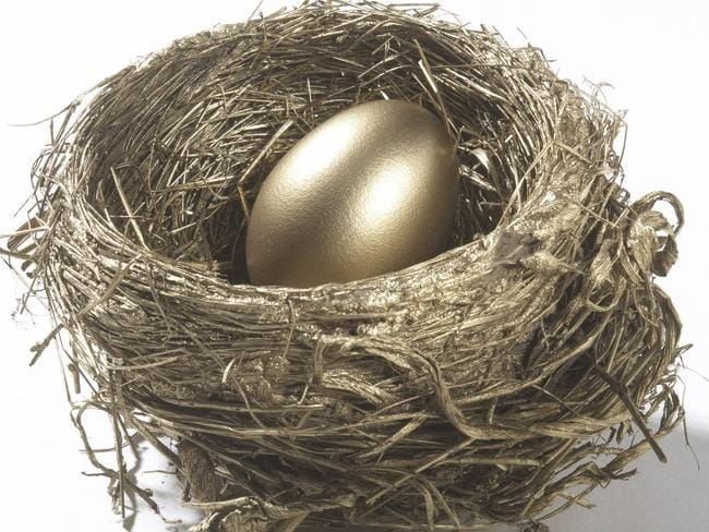 how to get superannuation out early
