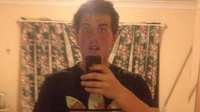 Stefan Woodward died after taking a party pill at the Stereosonic festival in Adelaide on Saturday. Picture: Facebook.