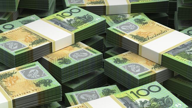 Australian dollar remains above 93 US cents