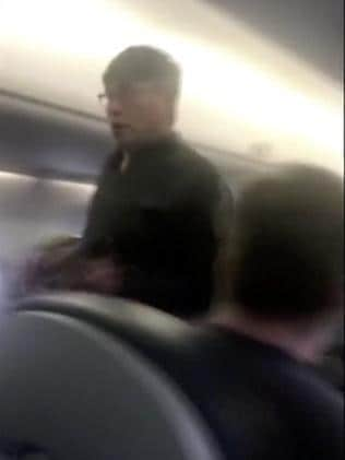 Dr David Dao was dragged from an overbooked United Airlines flight on April 9. Picture: Audra D. Bridges via AP