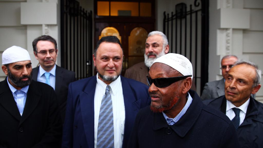 Muslim Leaders Reject Pm Talks The Courier Mail