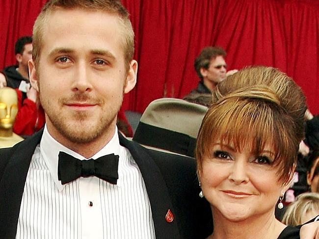 Stars who took mum to the Oscars