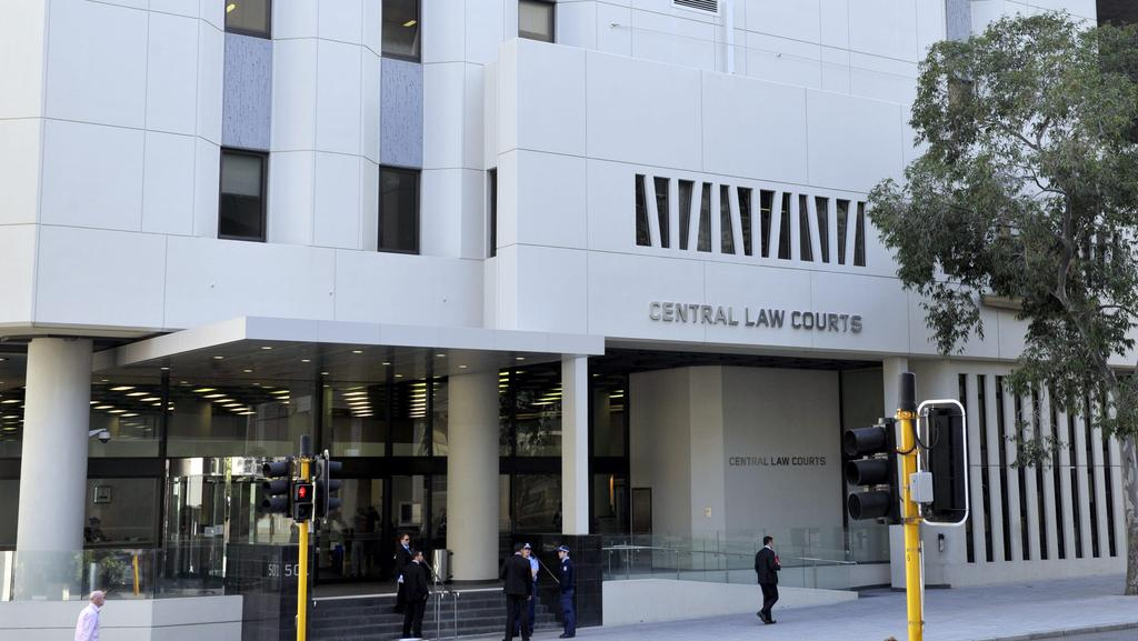 Court date online in Perth