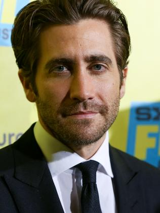 Jake Gyllenhaal would have been a great Spider-Man.