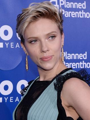 Johansson's hack 'broke the internet'. (Photo: Andrew Toth)