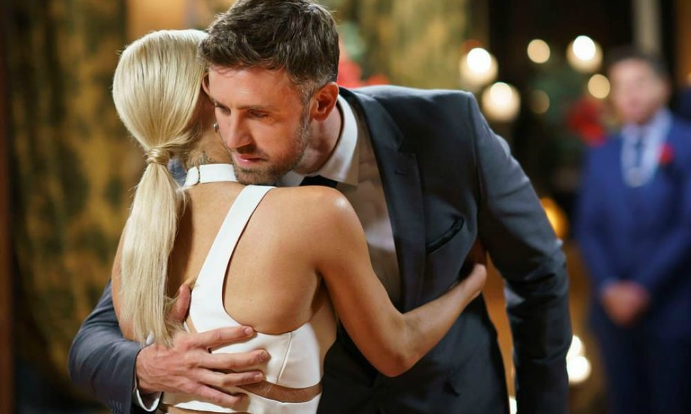 The theory behind Luke's shock exit on The Bachelorette