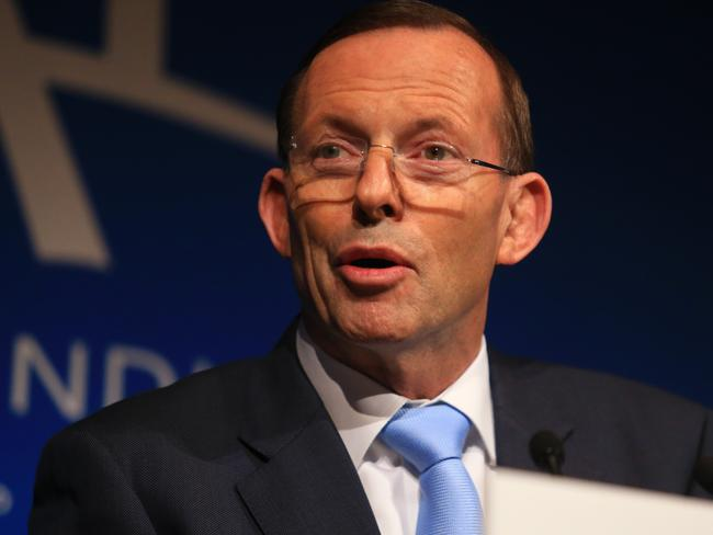 Prime Minister Tony Abbott says there is a lot of work going on behind the scenes.