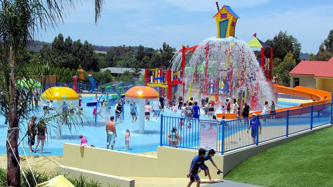 10 Top Places To Beat The Heat On Scorching Melbourne Days Heraldsun
