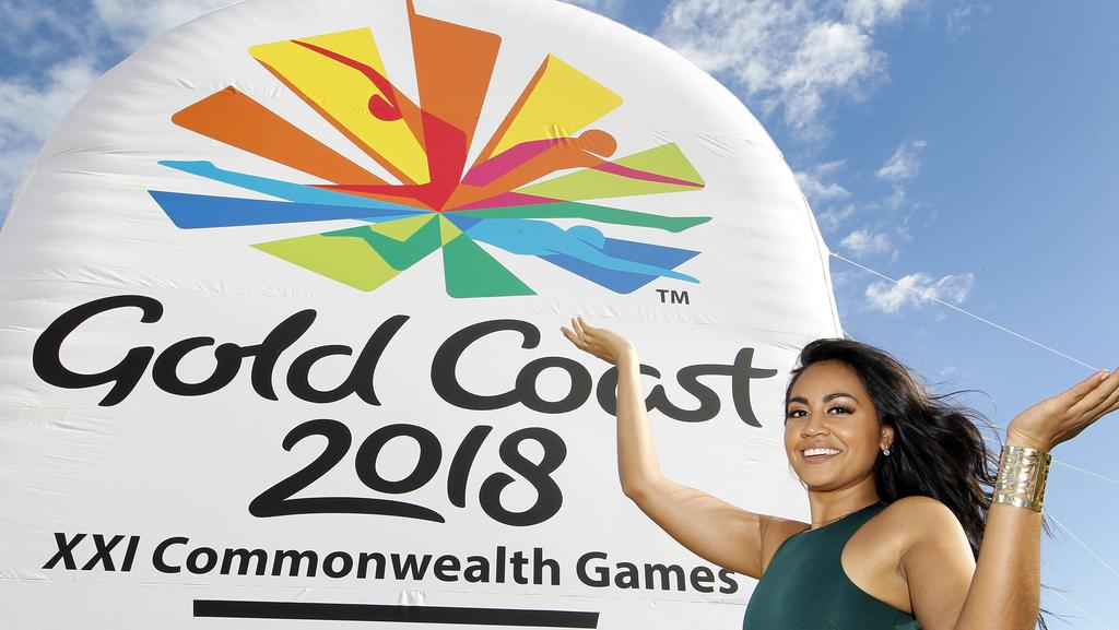 Image result for commonwealth games 2018