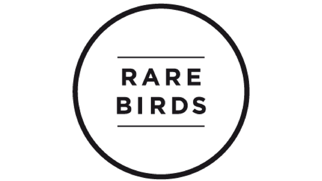 Rare Birds. Photo: Supplied