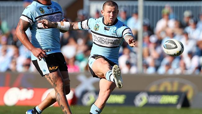 Will Todd Carney get another crack at Origin level.