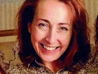 Elizabeth Stephens - fentanyl overdose story supplied from NY Post. Picture: Supplied/New York Post