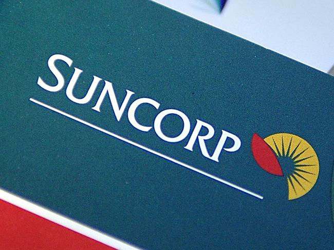 Under the microscope .... Suncorp, Australia's largest vehicle insurer by market share. Picture: Jack Atley