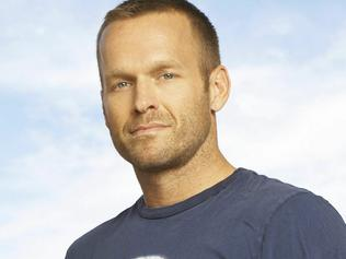 "Fitness trainer Shannan Ponton (l) wioth Bob Harper from TV program ""The Biggest Loser""./TV/programs/Titles/Biggest/Loser"