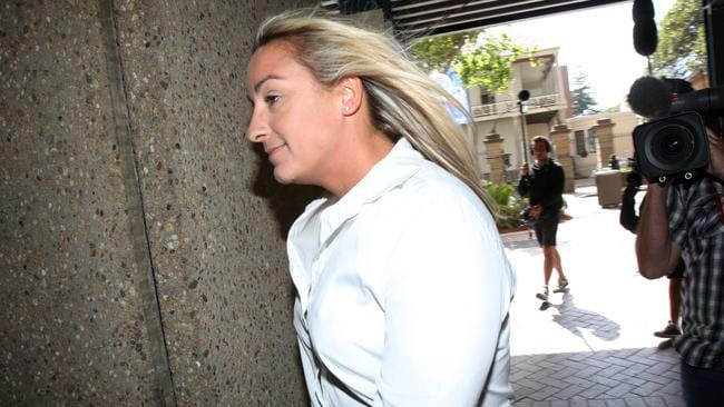 Keli Lane has failed in her bid to overturn her murder conviction.