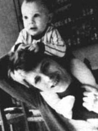 Heartbroken ... Duncan Jones, David Bowie's son, confirms his father's death.