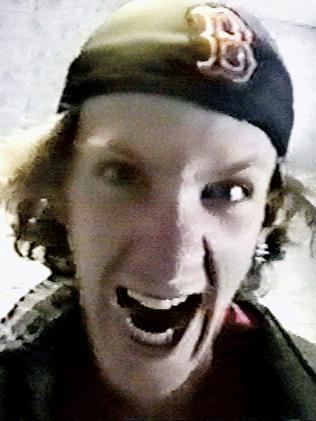 Columbine shooter Dylan Klebold.