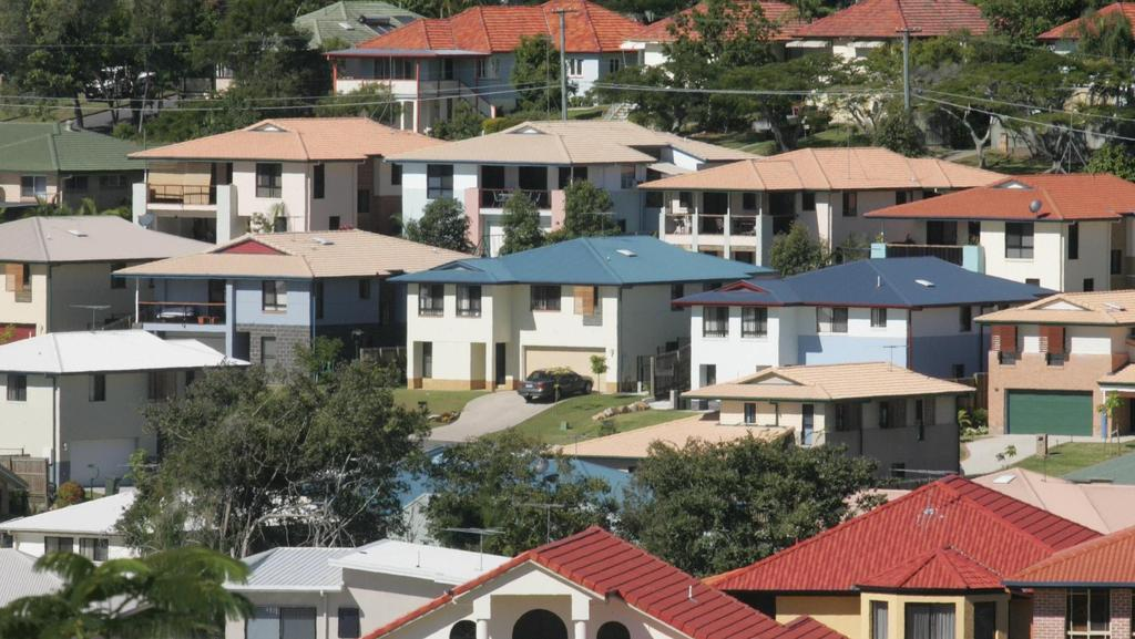 Fewer affordable homes built in wa than anywhere else in for Affordable built homes