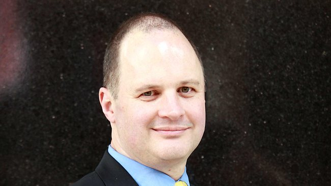 Dr Stephen Kirchner
